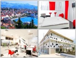Ludipopust grupna kupovina i popusti for Design hostel 101 dalmatinac