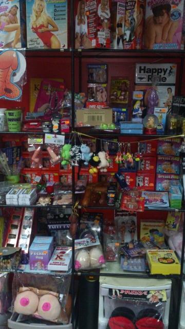 Banja sex luka shop Jelena Shop